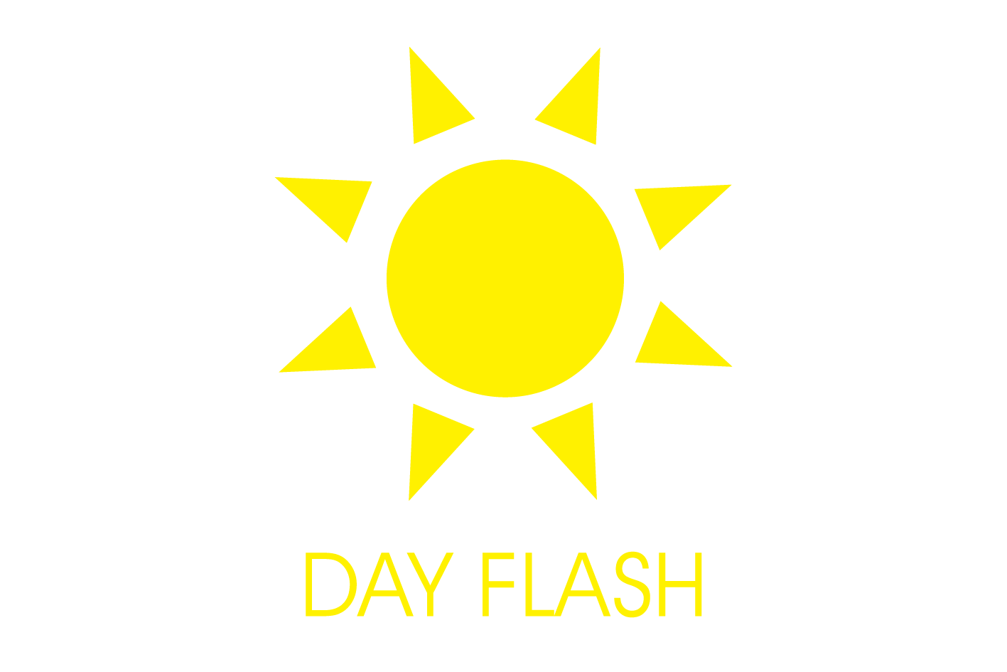 DAY FLASH MODE